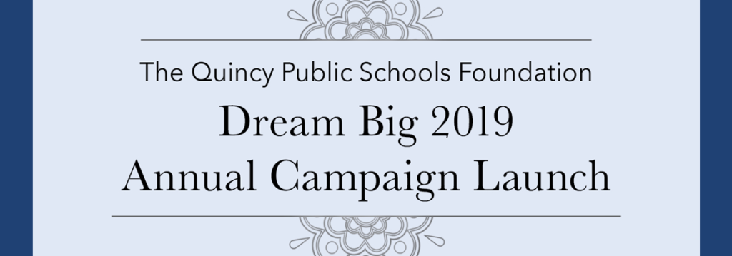 2019 Annual Campaign