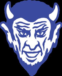 Quincy Blue Devil
