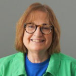 2018 Honoree Kathi Dooley