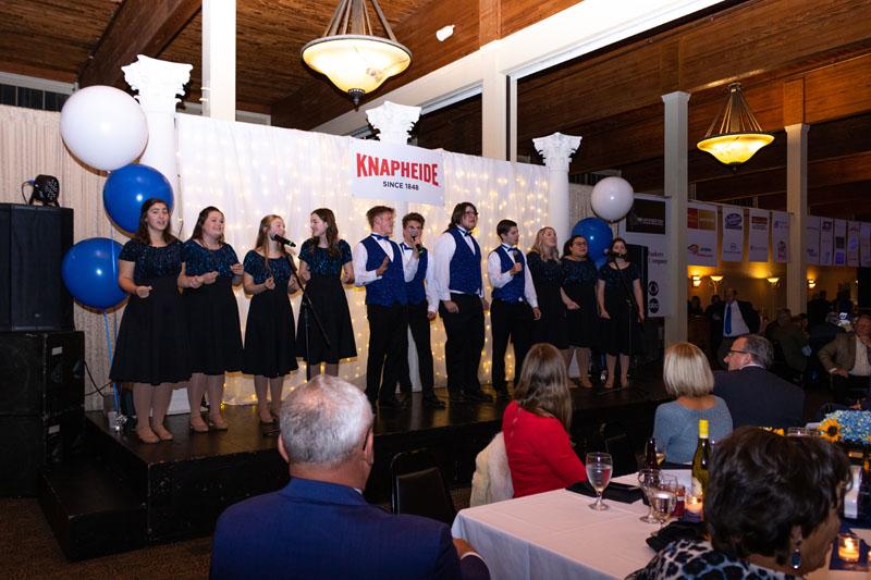 QHS Singers
