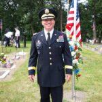 Photo Webb in Uniform